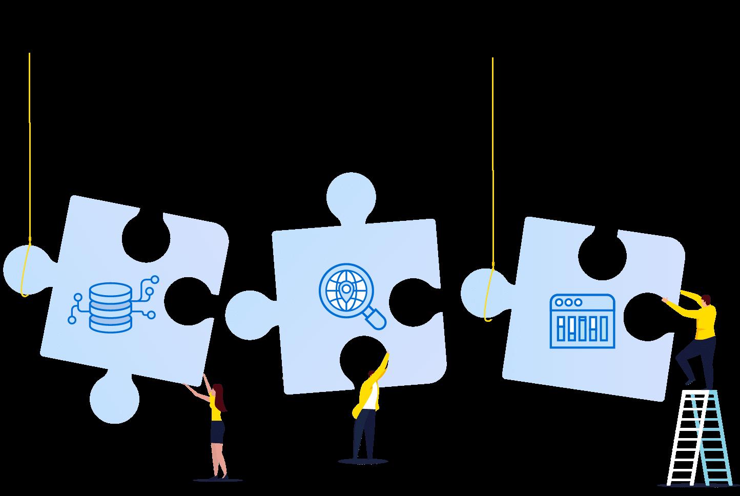 Solution d'entreprise