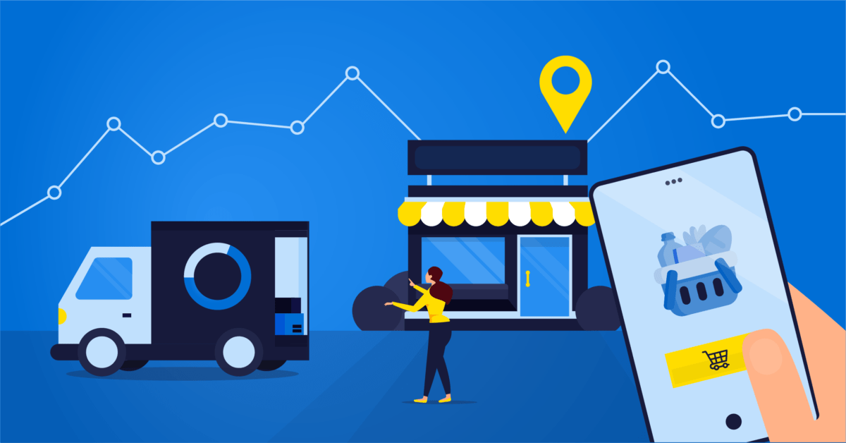 How the Retail Industry Uses Geospatial Analysis to Gain Customer Insights and Drive Growth