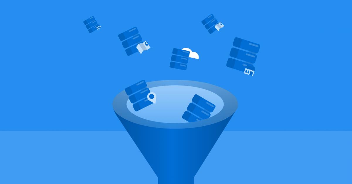 Become a Data-Driven Company